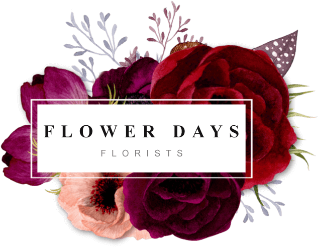 Flower Days Logo